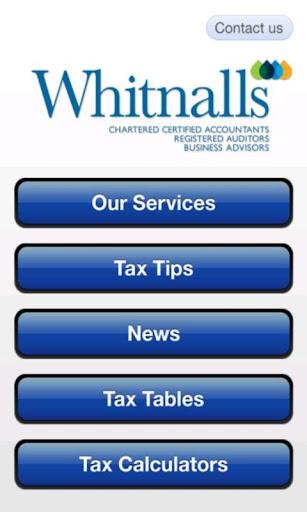 Whitnalls