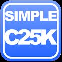 Simple C25K icon