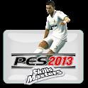 PES2013 Skills Masters icon