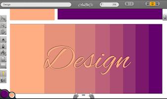 Screenshot of Infinite Design Free