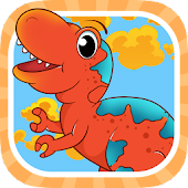 Dinosaur Game for Kids