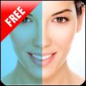 Free Face Tone Corrector logo