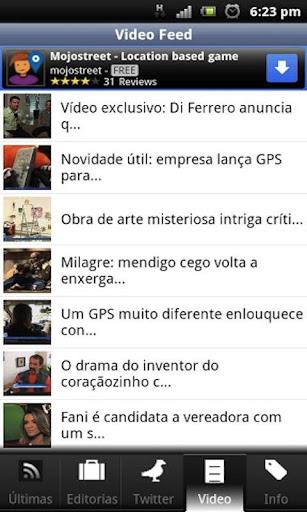 新聞必備APP下載 Sensacionalista 好玩app不花錢 綠色工廠好玩App