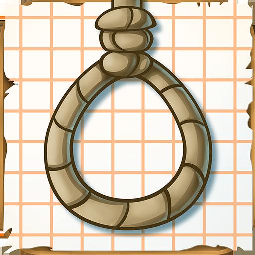 猜單詞遊戲 刽子手 – 猜字游戏 解謎 App LOGO-硬是要APP