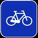 Bike navigator logo