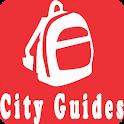 Phuket (ภูเก็ต) City Guides icon