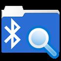 Bluetooth File Explorer logo