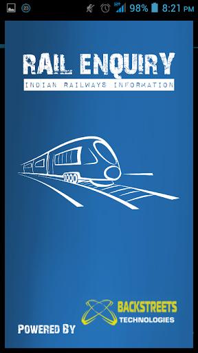 Rail Enquiry