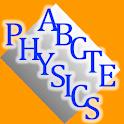 ABCTE Physics Exam Secrets logo