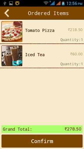 【免費健康App】Restaurant Demo App-APP點子
