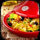 وصفات طبخ مغربية icon