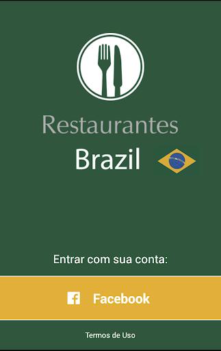Restaurantes Brazil
