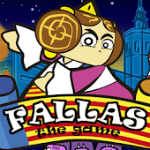Fallas The Game 2014