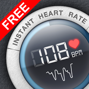Download Instant Heart Rate – Pro 2.5.12