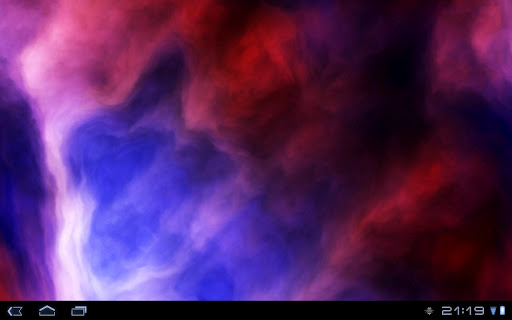 A Liquid Cloud Full Wallpaper v1.23