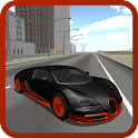 Super Sport Car Simulator icon