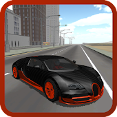 Super Sport Car Simulator APK for Bluestacks