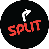 Split - The Antisocial App