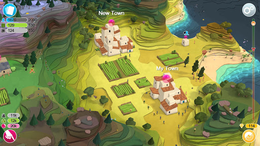 Godus 0.0.37 screenshots 21