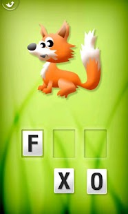 First Kids Words Screenshot 2