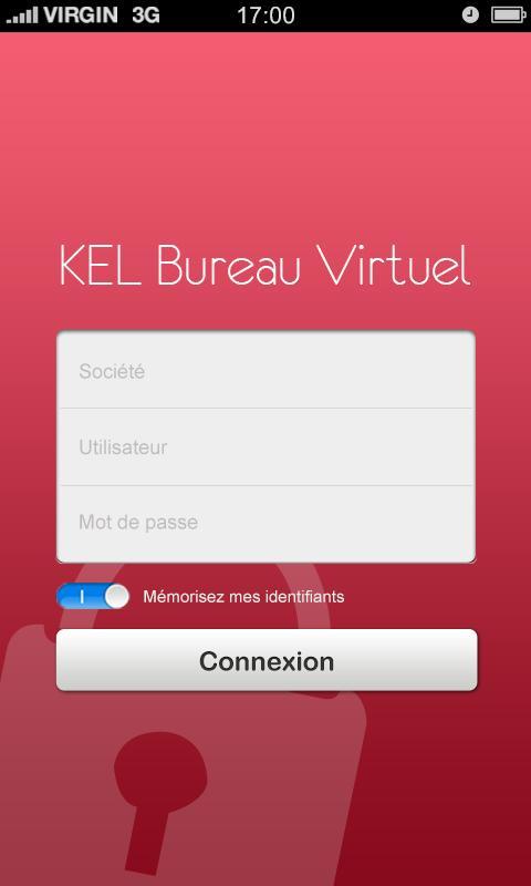kel bureau virtuel android apps on google play. Black Bedroom Furniture Sets. Home Design Ideas