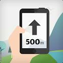 국립공원 산행정보 icon