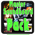 Soundboard Pack: Battlefield 3 icon
