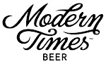 Logo of Modern Times Blazing World