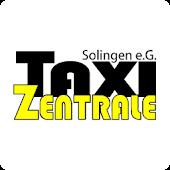 Taxi Solingen