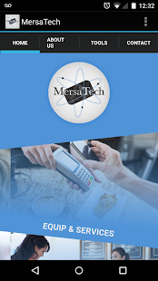 MersaTech Merchant- screenshot thumbnail