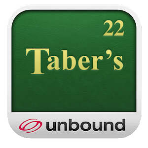 Taber's Medical Dictionary for Android