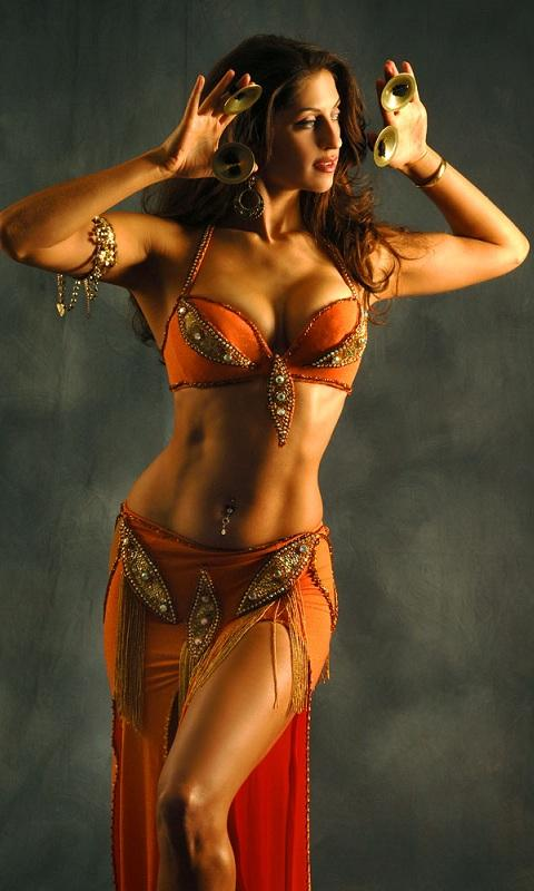 Belly dance - screenshot