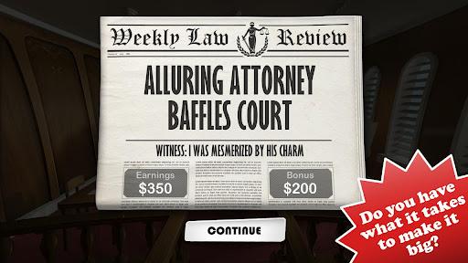 Devils Attorney Android İndir
