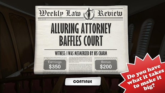 Devil's Attorney Screenshot 36