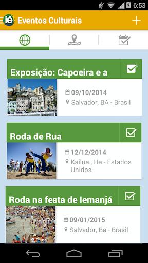 iê Capoeira