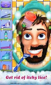 Hairy Face Salon - Makeover v1.0.3