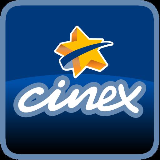 Mi Cinex Móvil 娛樂 App LOGO-APP開箱王
