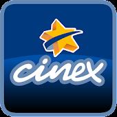Mi Cinex Móvil