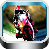 Motorcycles Race