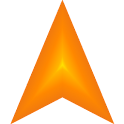 GPS Arrow Navigator LITE icon