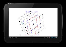 Screenshot of Dots and Boxes / Squares