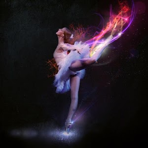 Ballerina wallpapers android apps on google play ballerina wallpapers voltagebd Images
