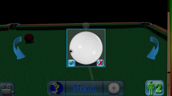 3D Pool Master Pro 8-Ball - screenshot thumbnail
