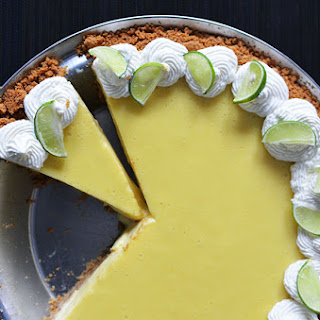 The Best Key Lime Pie.