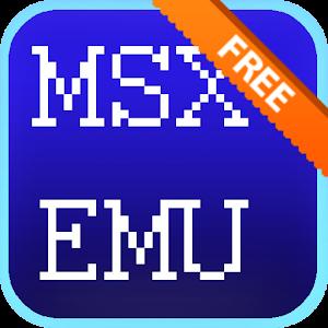 MSX.emu Free