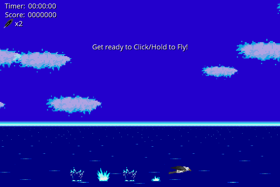 Flight- screenshot