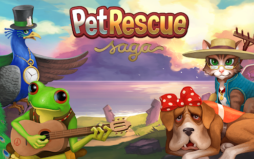 Pet Rescue Saga Screenshot 20