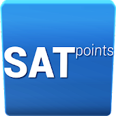 SATpoints - Saturation Points