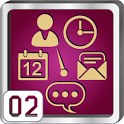AppPack 02 - PIM icon