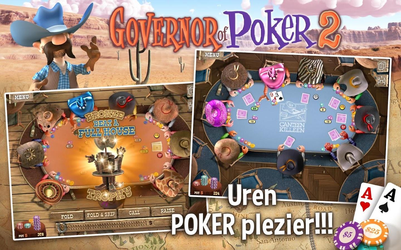 Governor Of Poker 2 Kostenlos